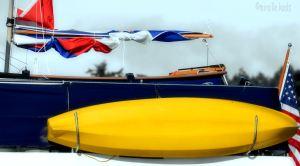 Boating CR