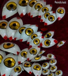 Eyes CR