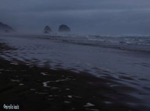 Sea stacks I CR